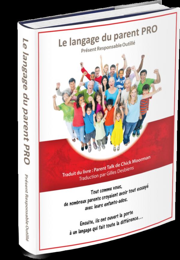 AVECtoi e-book le langage du parent PRO