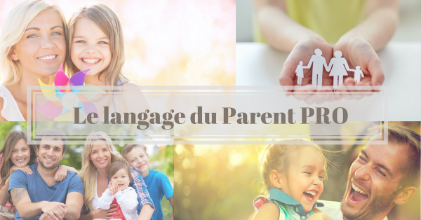E-book gratuit le language du parent pro AVECtoi.ca